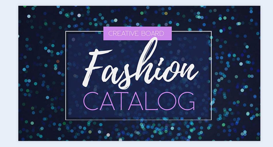 add some sparkle creative presentation ideas