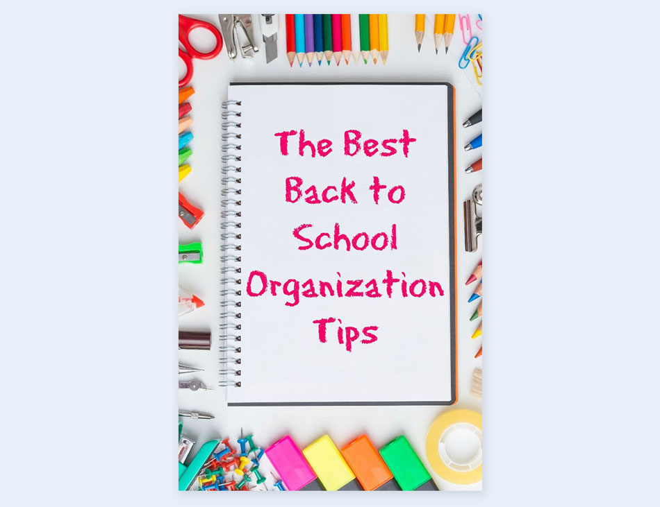 back to school theme creative presentation ideas