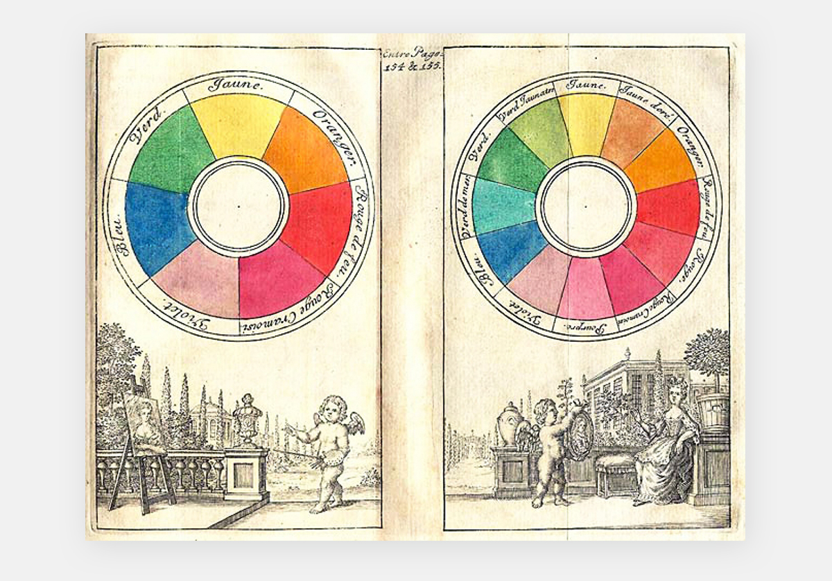 color psychology in marketing - boutets color circles