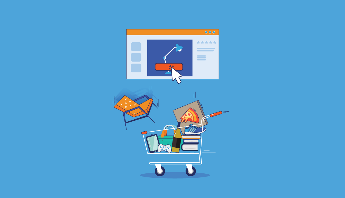 ecommerce trends 1999 to 2018