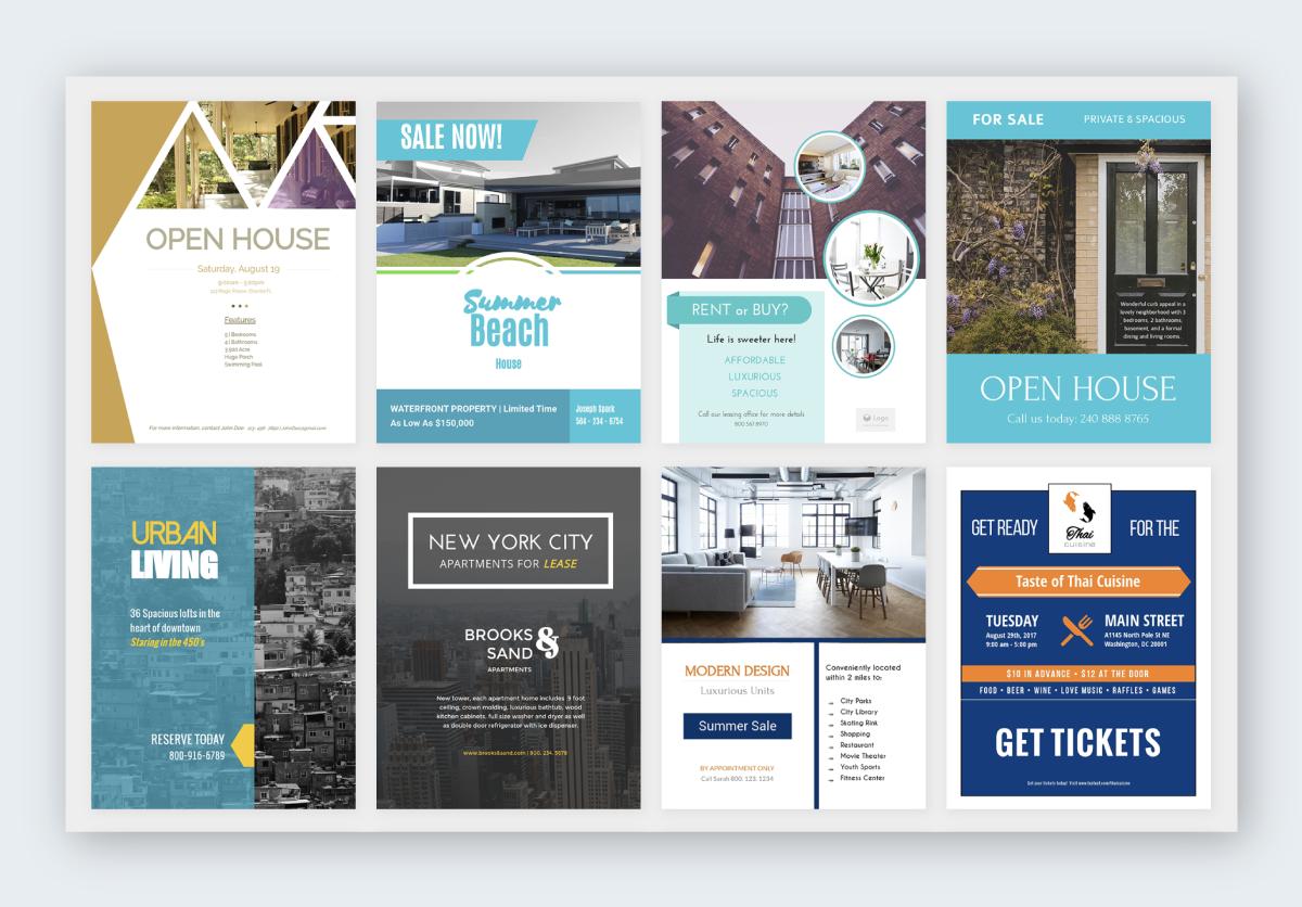 flyer-maker-templates visme coming out of beta