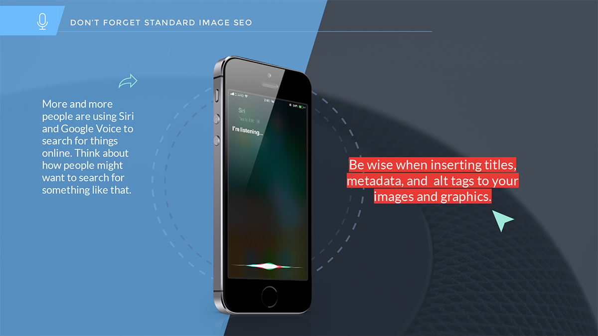 google voice search seo images how to optimize images for visual search