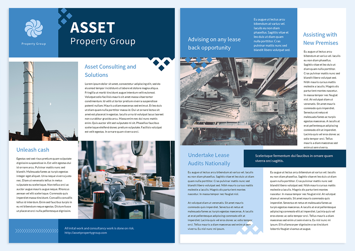 how-to-create-a-newsletter-property group template