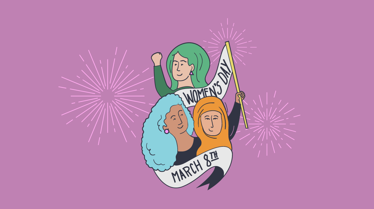 international women's day 1200px