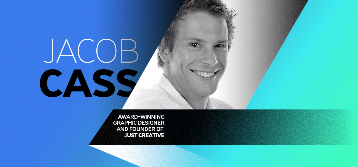 jacob cass graphic designers tips bio card