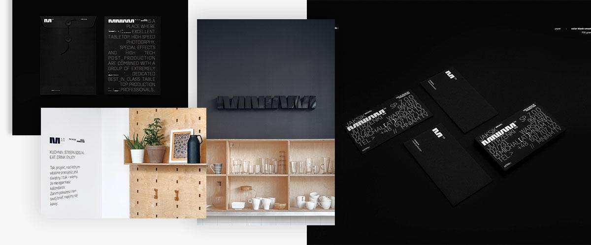 karol Imialkowski graphic designers portfolio
