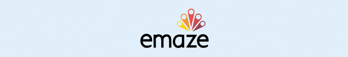 powerpoint alternatives presentation software emaze logo