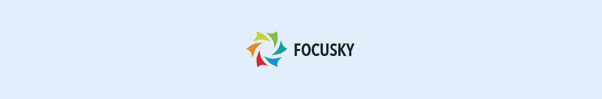 powerpoint alternatives presentation software focusky logo