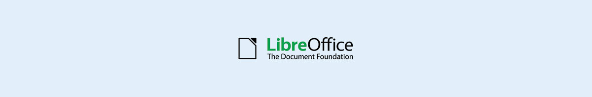 powerpoint alternatives presentation software libreoffice logo