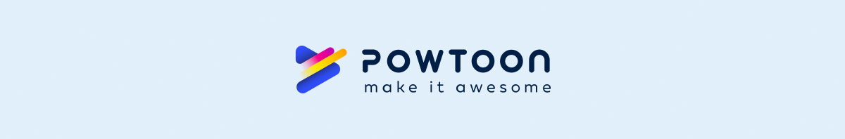 powerpoint alternatives presentation software powtoon logo