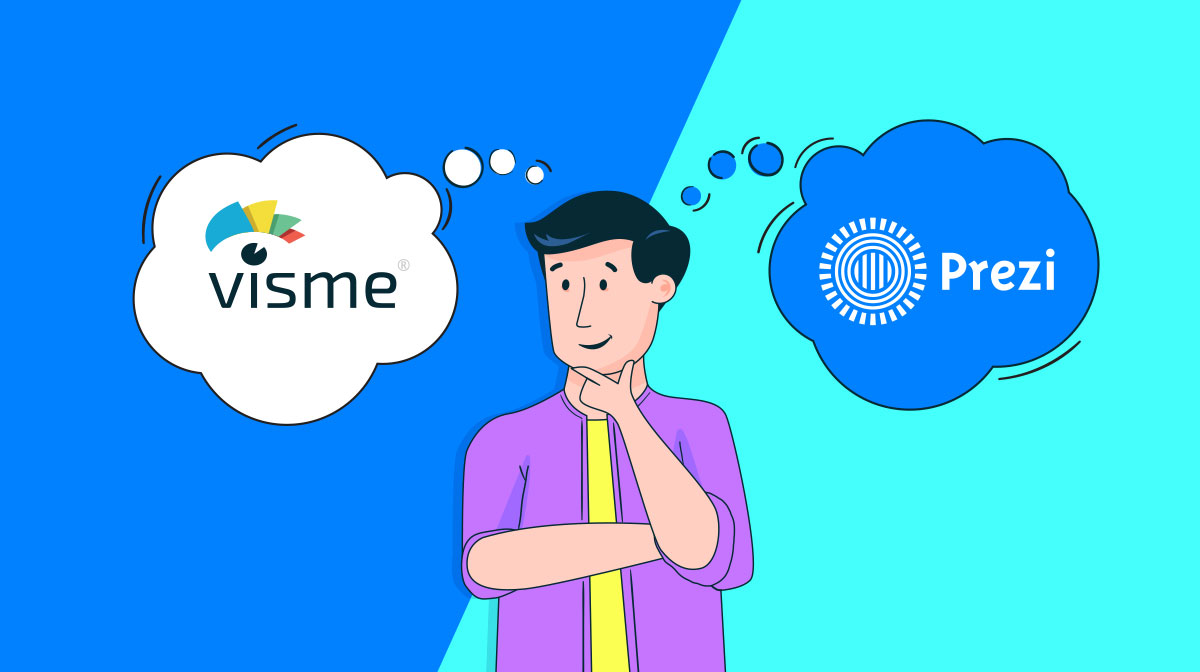 prezi alternative visme vs prezi comparison