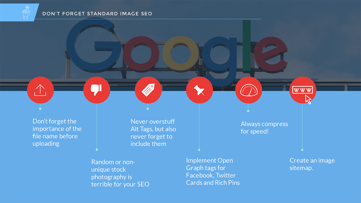 seo images tips how to optimize images for image seo