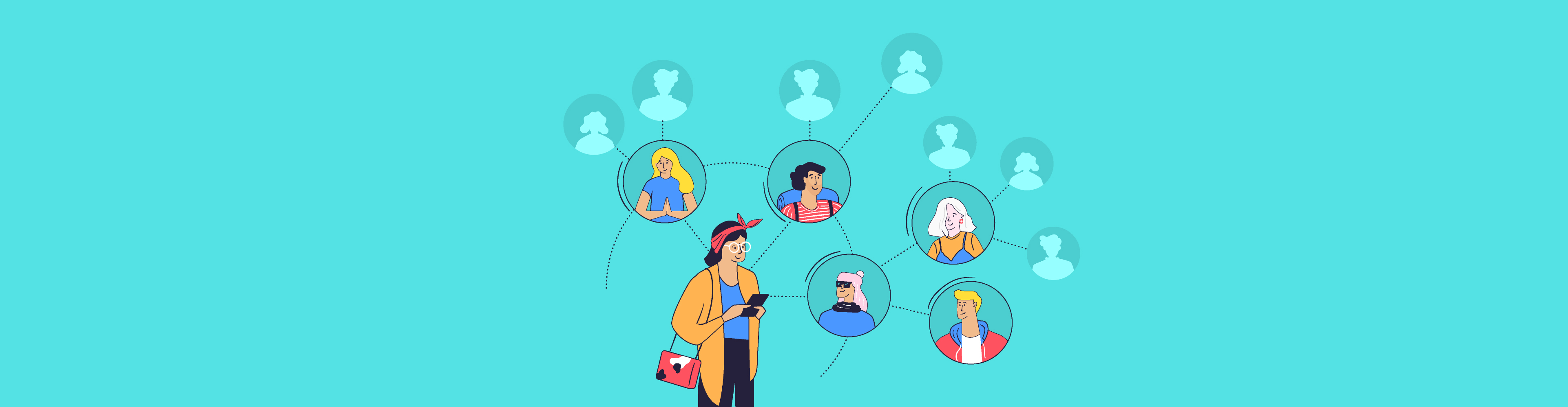 social media influencer trends influencer marketing header